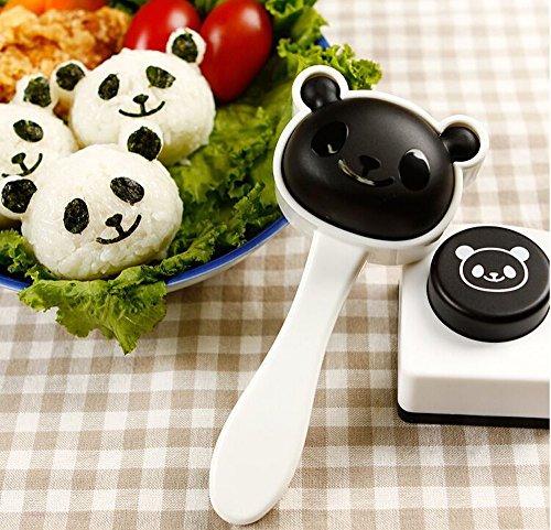 kit à sushi panda