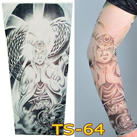 tzxdbh Variedad de Mangas de Tatuaje, Protector Solar ...