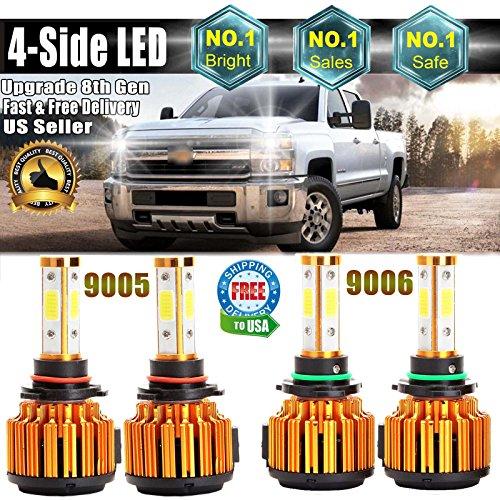 9006 headlight bulb color - 4