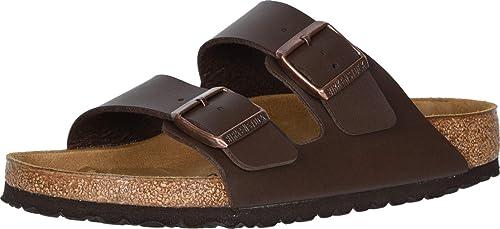 social Rítmico Consultar  Birkenstock Unisex-Adult Arizona Birko-Flor Wide Sandals: Amazon.co.uk:  Shoes & Bags