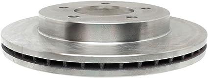 ACDelco 18A843A Front Disc Brake Rotor