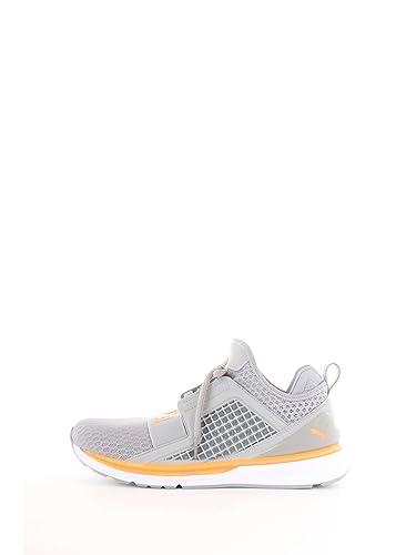2e8e83d8ca4b2f Puma 189495-IGNITE-LIMITLESS Sneakers Men  Amazon.co.uk  Shoes   Bags