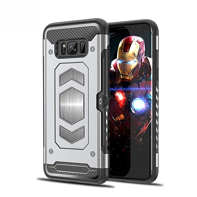 custodia galaxy s8 magnetica