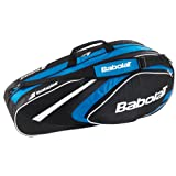 BABOLAT Club Line Cart Bags Racket Holder X6