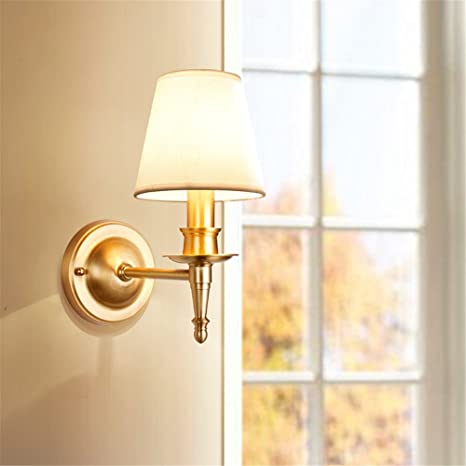 Avanthika E27 Wall Sconces Mounted Wall Lamps The Road Lights Wall Lights  Living Room Staircase Led