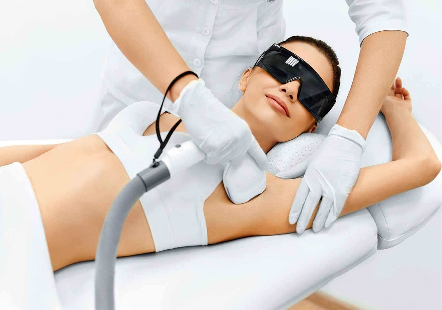 A0 sizes A1 Beauty Therapy Salon Laser Hair Removal advertising poster A2