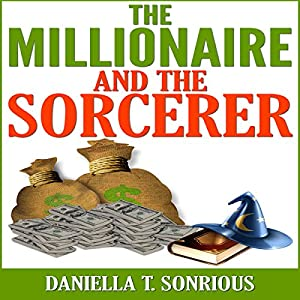 The Millionaire and the Sorcerer Audiobook