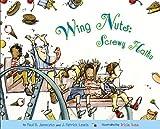Wing Nuts, J. Patrick Lewis and Paul B. Janeczko, 0316607312