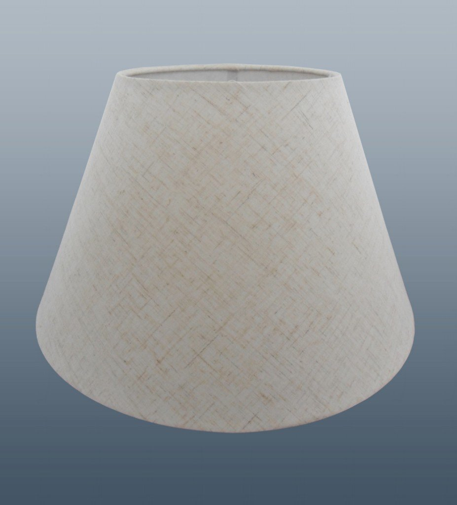 Oxford 6 cream linen clip on candle lampshade amazon lighting mozeypictures Choice Image