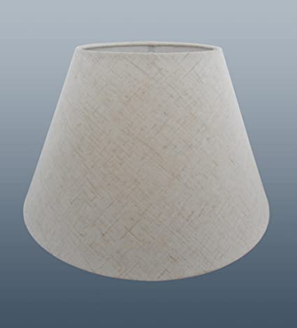 Oxford 6 cream linen clip on candle lampshade amazon lighting oxford 6quot cream linen clip on candle lampshade audiocablefo