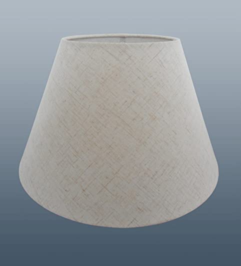 Oxford 6 cream linen clip on candle lampshade amazon lighting oxford 6quot cream linen clip on candle lampshade aloadofball Gallery