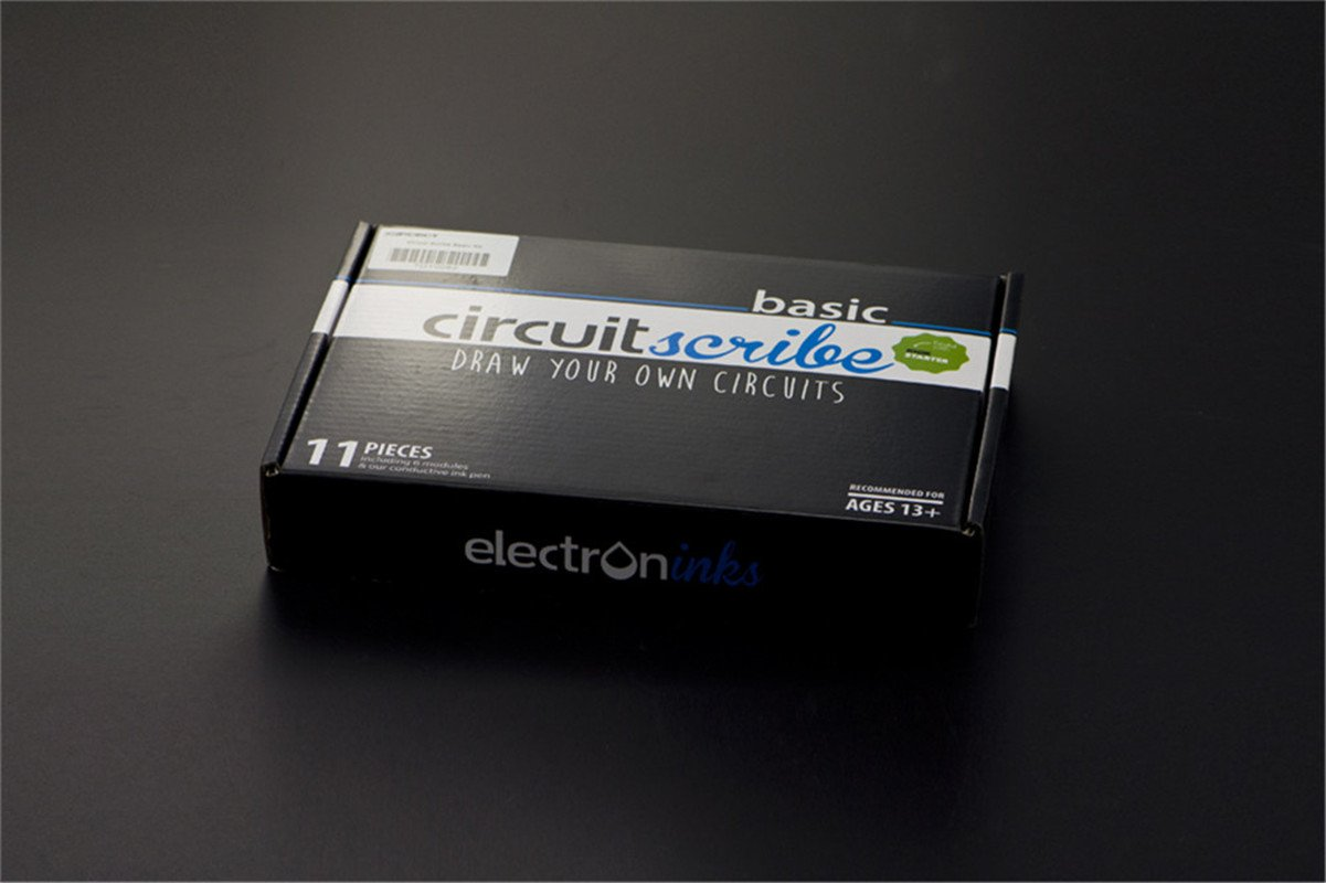 DFROBOT Circuit Scribe Basic Kit by DFROBOT (Image #2)