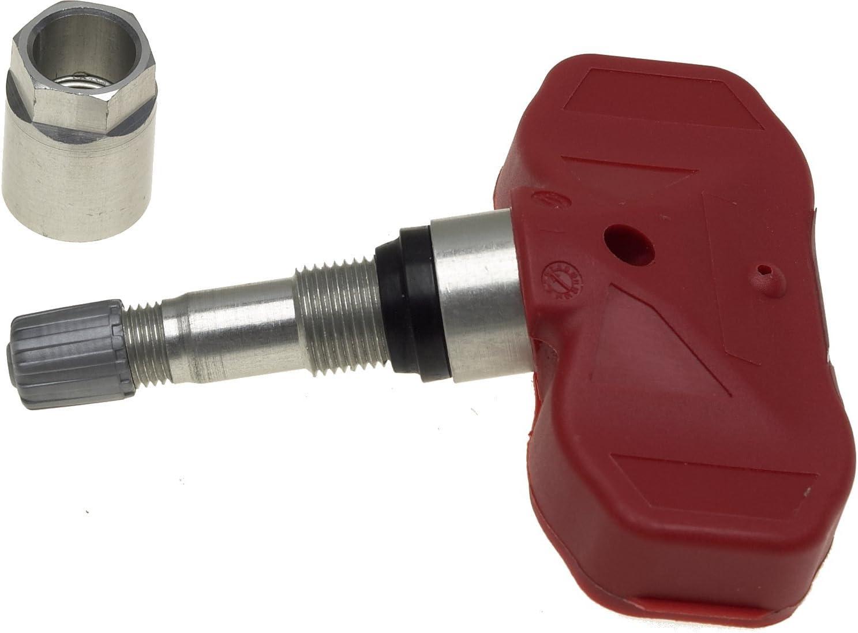 OEM Tire Pressure Monitor Sensor Kit Set of 4 for Cadillac Chevy Corvette C5 New