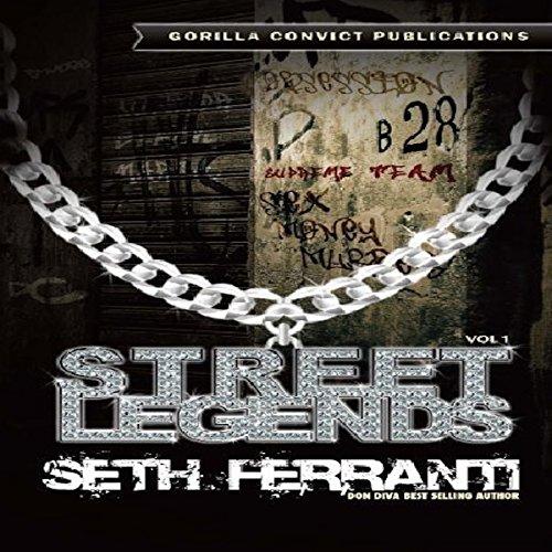 Street Legends Vol. 1