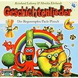 Geschichtenlieder: Der Re by Reinhard Lakomy (2004-05-10)