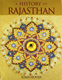A History Of Rajasthan (English Edition)