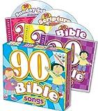 90 Bible Songs (Multipacks)