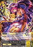Force of Will Pandora, the Weaver of Myth // Grimmia, the Savior of Myth MPR-010 R