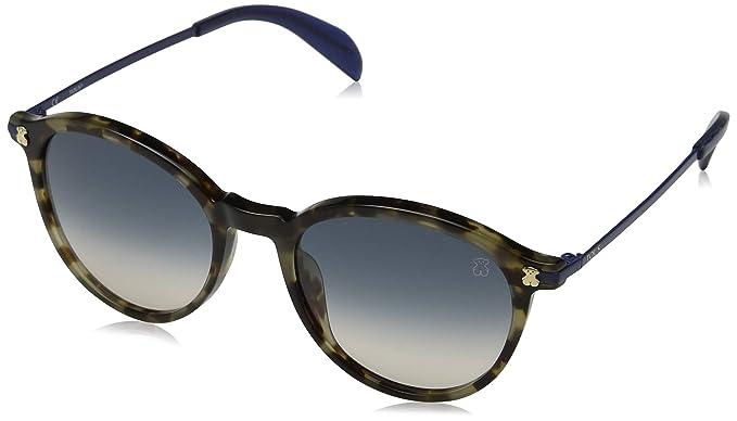 1023fb5505 Tous Mujer n/a Gafas de sol, Marrón (Brown Streaked Dark Havana ...
