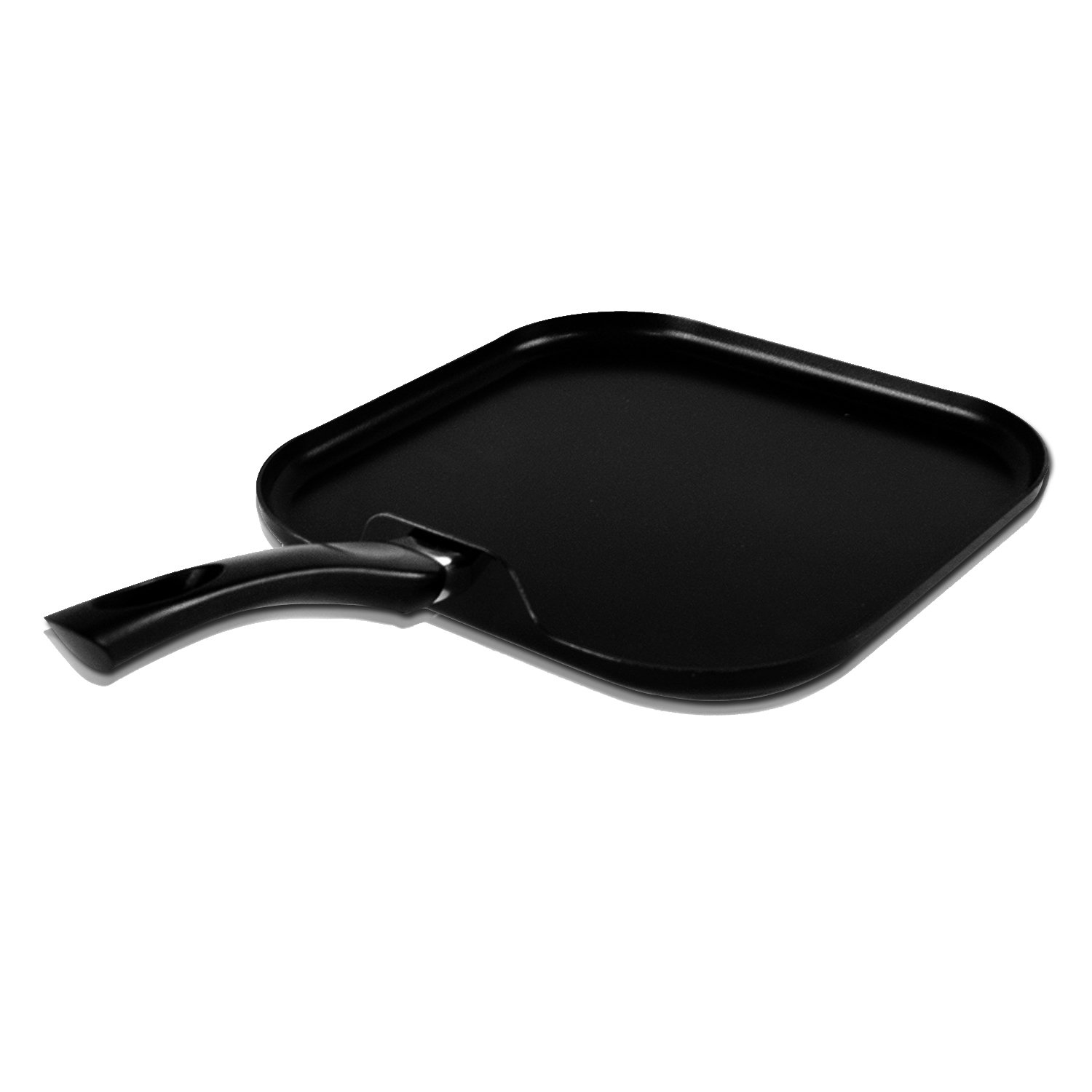 Gourmet Chef JL-2801 Non-Stick Griddle, 11-Inch
