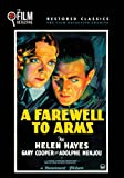 A Farewell to Arms (The Film Detective Restored Version)