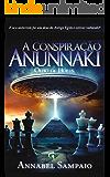 A Conspiração Anunnaki: Olho de Hórus