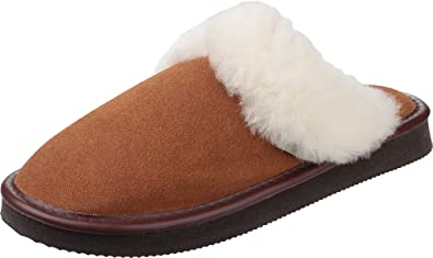 f6a3b6600cf Image Unavailable. Image not available for. Colour  Cotswold Radway  Lightweight Mule Slipper ...