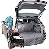 North American Custom Covers Custom Fit Cargo Liners