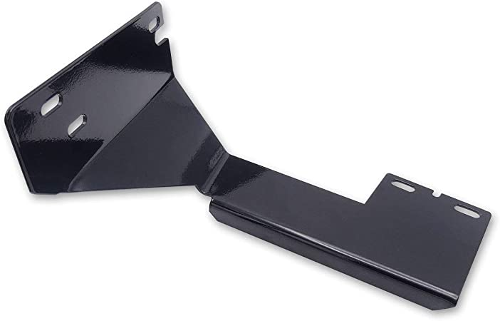 Upper Inner Fairing Cowl Hidden Support Brackets Compatible with Harley Davidson Road Glide 1998-2013