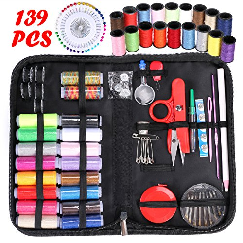 premium sewing supplies kit - 6