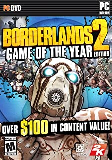 Borderlands 2: Game of the Year Edition by Pc Games (B00ERDGMSA) | Amazon price tracker / tracking, Amazon price history charts, Amazon price watches, Amazon price drop alerts