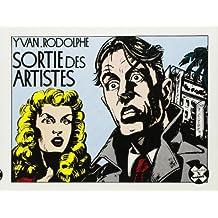 SORTIE DES ARTISTES