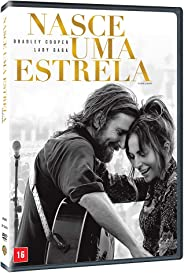 Nasce Uma Estrela [DVD]