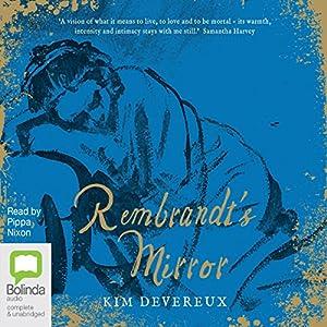 Rembrandt's Mirror Audiobook