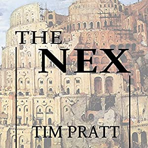 The Nex Audiobook