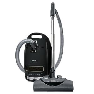 Miele S8390 Kona Canister Vacuum