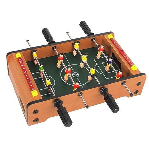 Mini mesas de billar Mesa De Futbol Mesa De Futbol Juegos De Mesa ...