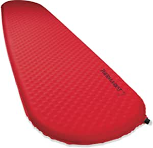 Therm-a-Rest Prolite Plus Ultralight Self-Inflating Backpacking Pad with WingLock Valve
