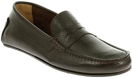 Sebago Mocasines Para Hombre, Color Marrón, Marca, Modelo Mocasines Para Hombre TIRSO Penny Marrón: Amazon.es: Zapatos y complementos