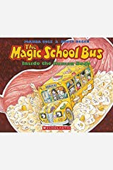 The Magic School Bus Inside the Human Body Paperback