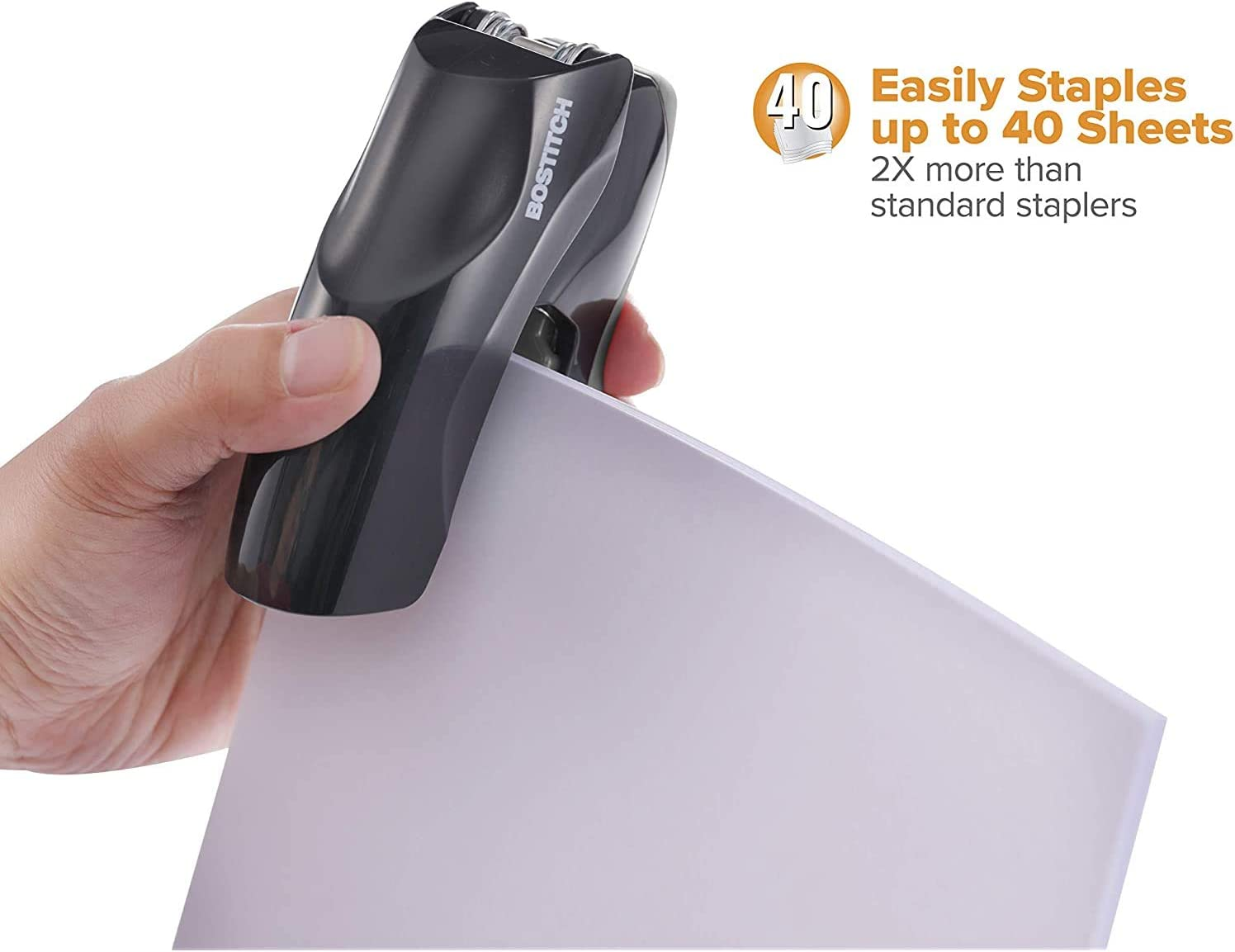 40 Sheet Stapler Small