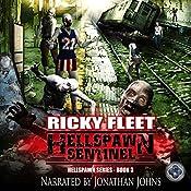 Hellspawn Sentinel (Volume 3) | Ricky Fleet