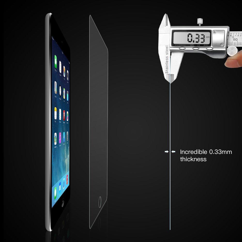 iPad Mini/Mini 2/Mini 3 Panzerglas,Coolreall: Amazon.de: Elektronik