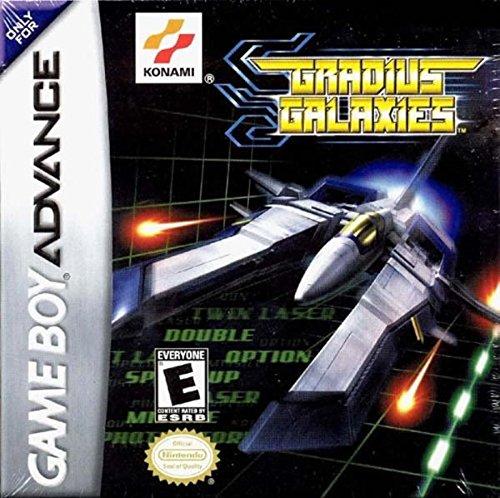 Gradius (1981) (Video Game Series)
