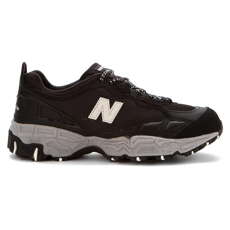 New Balance - Mens 801 Shoes, UK: 10 UK - Width D, Black/White:  Amazon.co.uk: Shoes & Bags