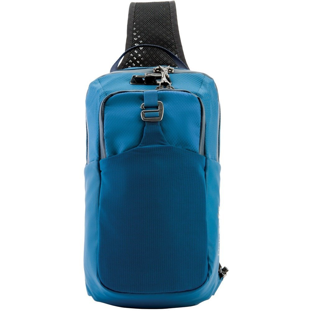 Pacsafe Venturesafe X Anti-theft Sling Pack (Blue Steel)