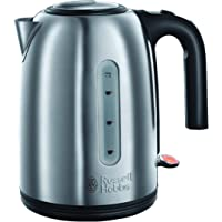 Russell Hobbs 20431AU York Kettle,Stainless Steel