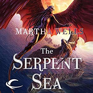 The Serpent Sea Audiobook