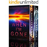 When Im Gone: A Riveting Mystery Boxset
