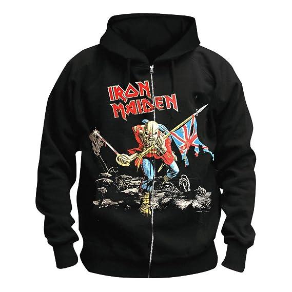 m m Iron Maiden On This Battlefield Scuffed Trooper